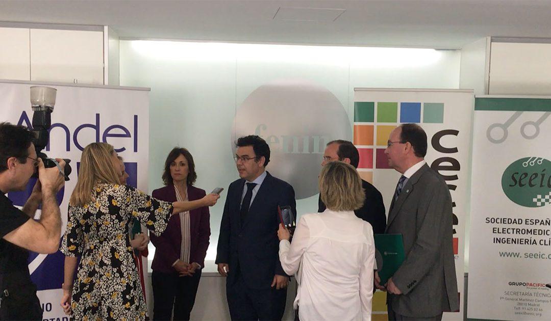 Director General de Becas y Ayuda al Estudio de la Comunidad de Madrid
