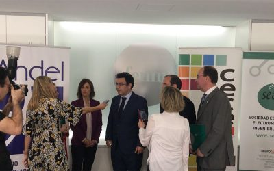 Director General de Becas y Ayuda al Estudio de la Comunidad de Madrid