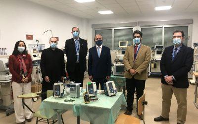 Renombramiento del laboratorio de electromedicina como aula Ortiz de Landázuri